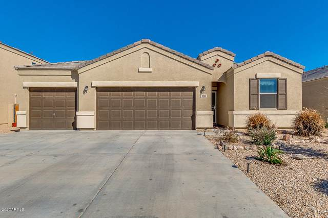 11204 E Aster Lane, Florence, AZ 85132 (MLS #6042957) :: Lux Home Group at  Keller Williams Realty Phoenix
