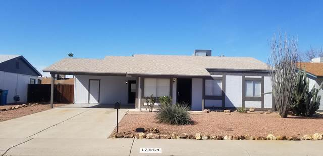 17854 N 33RD Drive, Phoenix, AZ 85053 (MLS #6042958) :: The Kenny Klaus Team