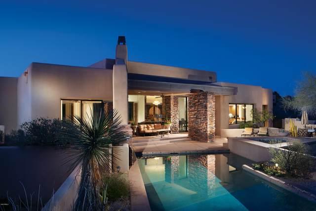 10313 E Nolina Trail, Scottsdale, AZ 85262 (MLS #6042959) :: Santizo Realty Group