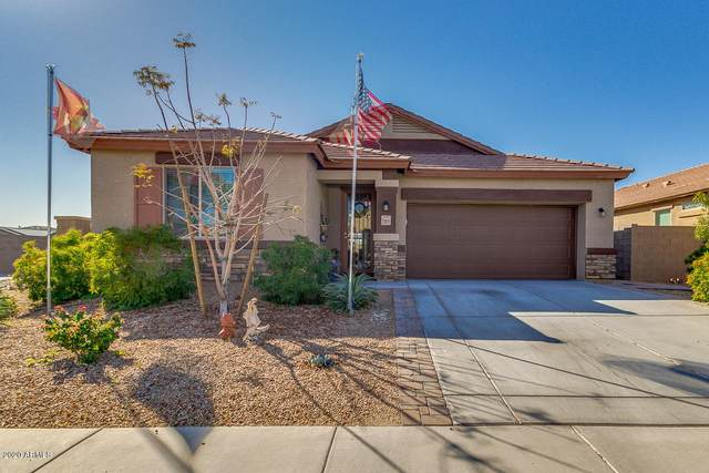 23825 W Pima Street, Buckeye, AZ 85326 (MLS #6042984) :: Arizona Home Group