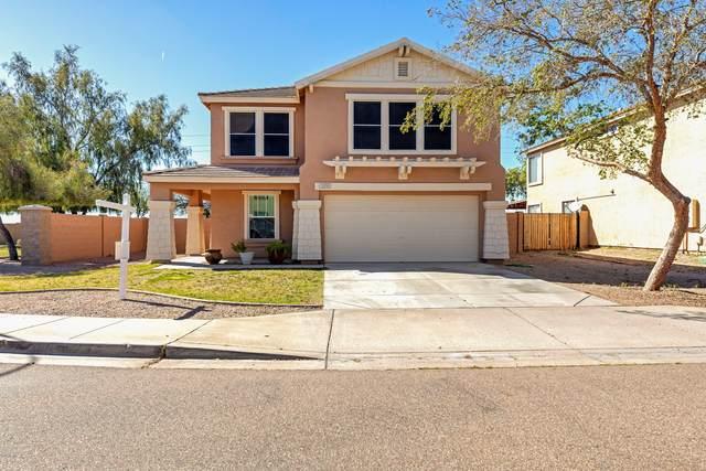 3896 S Descanso Road, Apache Junction, AZ 85119 (MLS #6042985) :: The Garcia Group