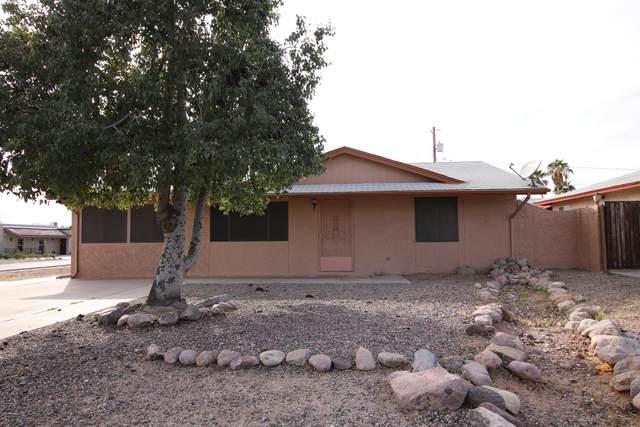 2030 S Coconino Drive, Apache Junction, AZ 85120 (MLS #6042993) :: The Garcia Group