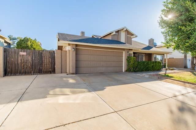 3377 W Grandview Road, Phoenix, AZ 85053 (MLS #6043004) :: Santizo Realty Group
