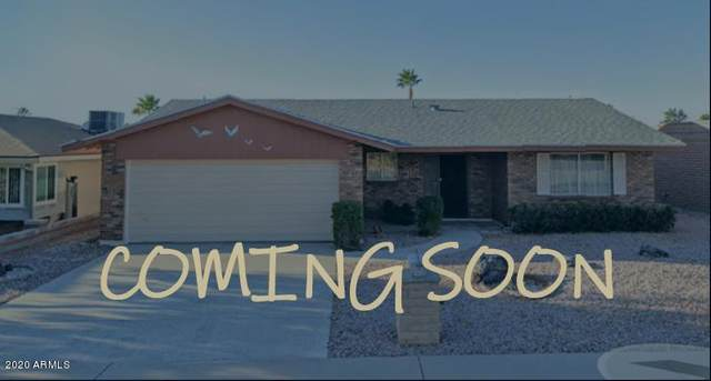 2226 N Stockton Place, Mesa, AZ 85215 (MLS #6043007) :: The Ramsey Team