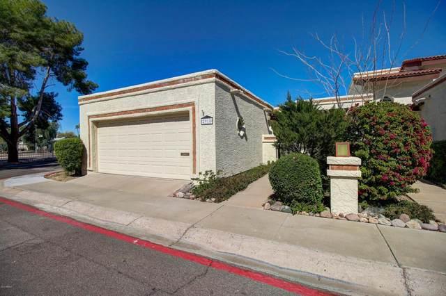 2918 W Christy Drive, Phoenix, AZ 85029 (MLS #6043011) :: Santizo Realty Group