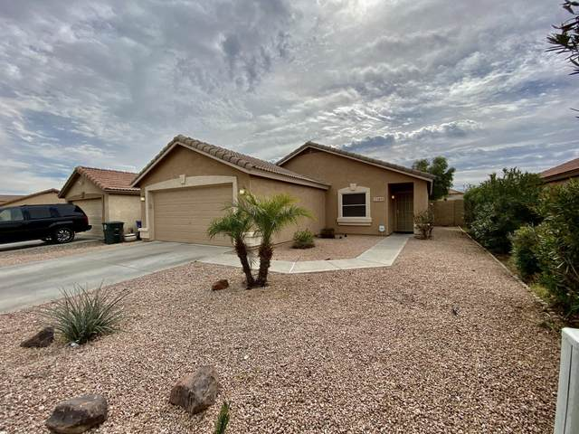 12605 W Dreyfus Drive, El Mirage, AZ 85335 (MLS #6043029) :: Long Realty West Valley