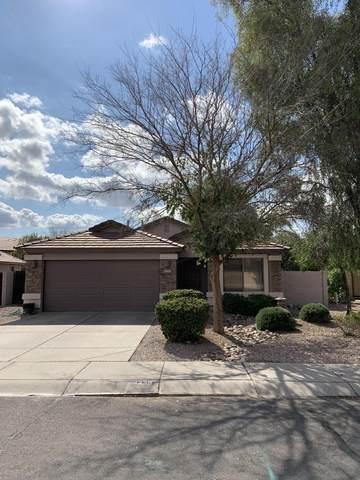 3339 E Bonanza Road, Gilbert, AZ 85297 (MLS #6043030) :: Santizo Realty Group