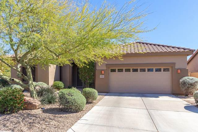 15851 N 107TH Place, Scottsdale, AZ 85255 (MLS #6043032) :: Conway Real Estate