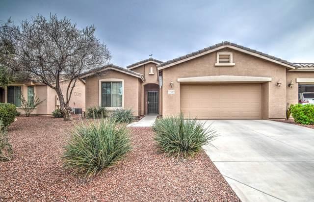 42485 W Jawbreaker Drive, Maricopa, AZ 85138 (MLS #6043035) :: Revelation Real Estate