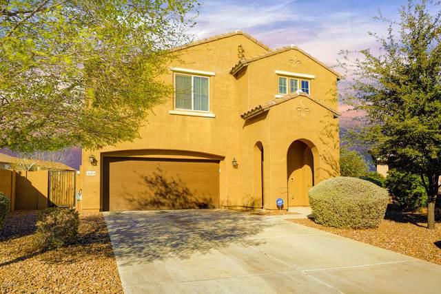 4424 S Antonio Circle, Mesa, AZ 85212 (MLS #6043039) :: Brett Tanner Home Selling Team