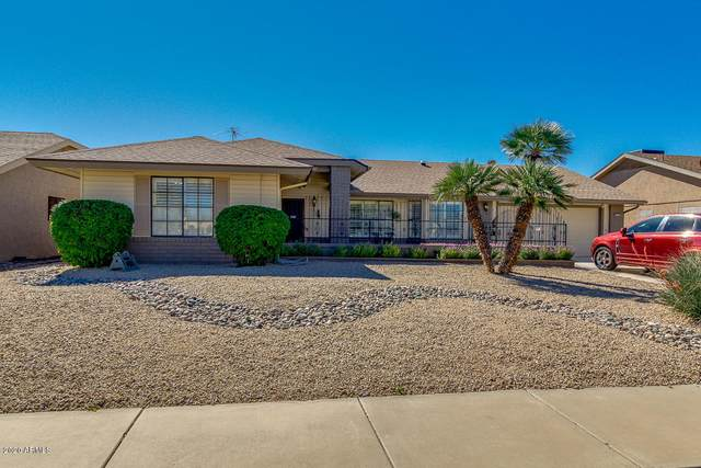 12311 W Tigerseye Drive, Sun City West, AZ 85375 (MLS #6043044) :: Riddle Realty Group - Keller Williams Arizona Realty