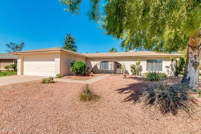 2408 W Calavar Road, Phoenix, AZ 85023 (MLS #6043047) :: Santizo Realty Group