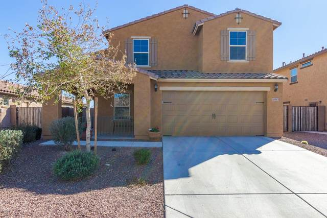 18563 W Pueblo Avenue, Goodyear, AZ 85338 (MLS #6043051) :: Kortright Group - West USA Realty