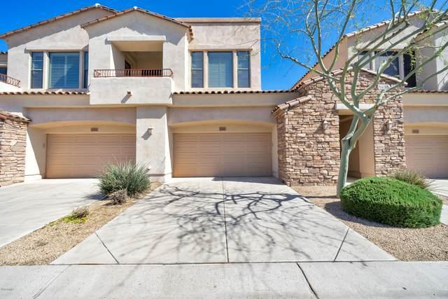 19550 N Grayhawk Drive #2033, Scottsdale, AZ 85255 (MLS #6043052) :: Devor Real Estate Associates