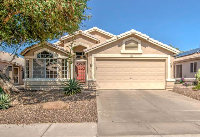 180 W Sagebrush Street, Gilbert, AZ 85233 (MLS #6043061) :: Santizo Realty Group