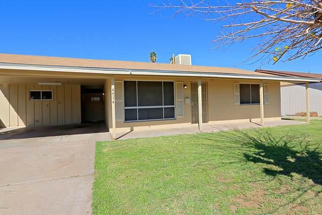 4014 W Lawrence Lane, Phoenix, AZ 85051 (MLS #6043062) :: Santizo Realty Group