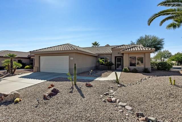 16533 W Sandia Park Drive, Surprise, AZ 85374 (MLS #6043078) :: The Garcia Group