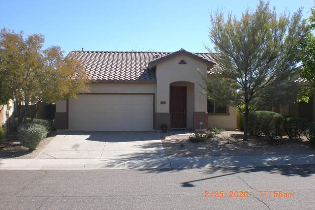 39219 N Acadia Way, Anthem, AZ 85086 (MLS #6043082) :: Brett Tanner Home Selling Team