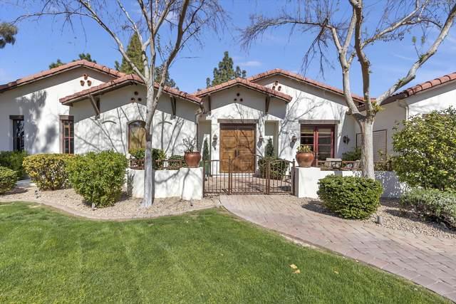 2138 E Calle De Arcos Road, Tempe, AZ 85284 (MLS #6043093) :: Revelation Real Estate