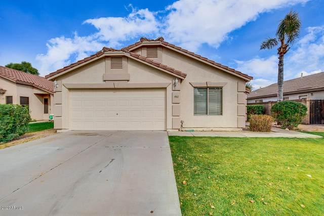 462 W Douglas Avenue, Gilbert, AZ 85233 (MLS #6043098) :: Santizo Realty Group