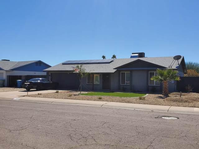 3939 W Lupine Avenue, Phoenix, AZ 85029 (MLS #6043115) :: Santizo Realty Group