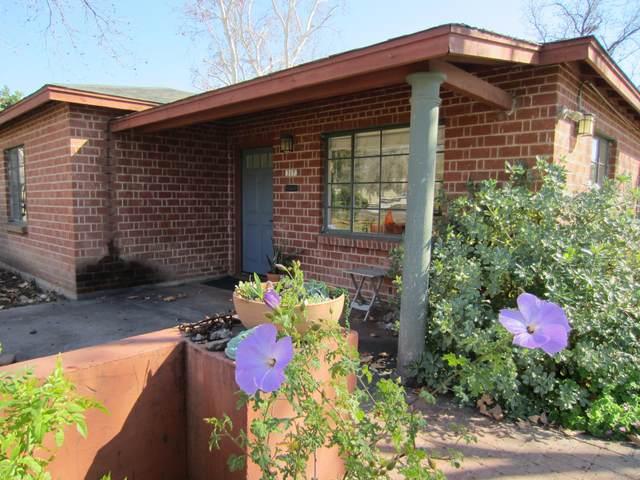 317 E 15TH Street, Tempe, AZ 85281 (MLS #6043117) :: Revelation Real Estate