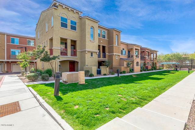 240 W Juniper Avenue #1180, Gilbert, AZ 85233 (MLS #6043119) :: Santizo Realty Group