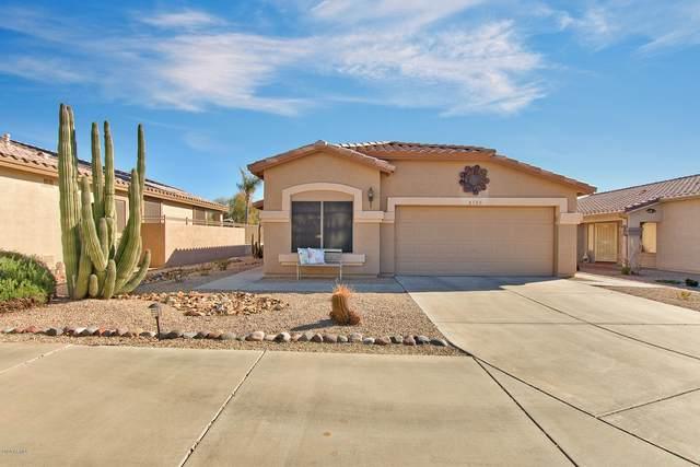 4725 E Peartree Lane, Gilbert, AZ 85298 (MLS #6043128) :: Santizo Realty Group