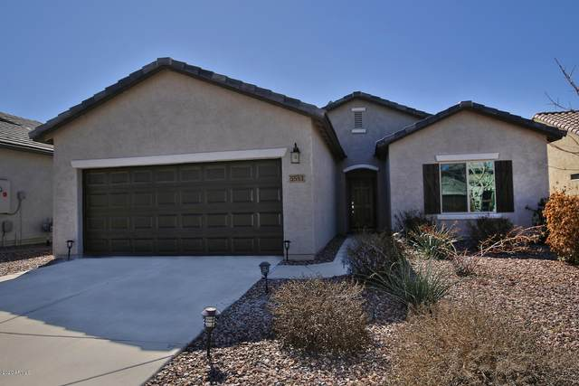 5553 W Victory Way, Florence, AZ 85132 (MLS #6043133) :: Conway Real Estate