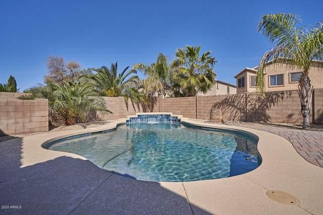 1086 E Canyon Trail, San Tan Valley, AZ 85143 (MLS #6043145) :: The Kenny Klaus Team