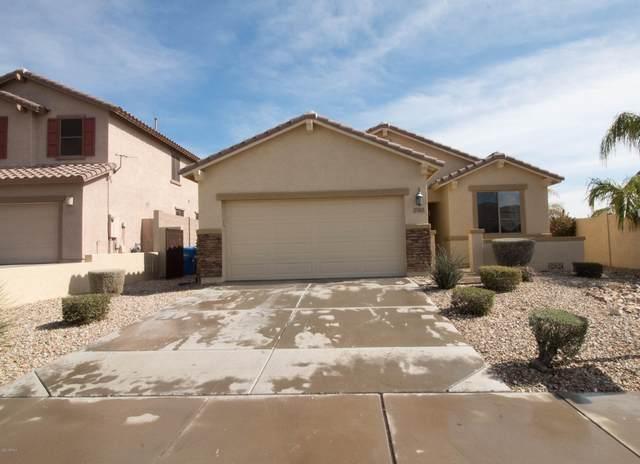 27413 N 54TH Drive, Phoenix, AZ 85083 (MLS #6043170) :: The Laughton Team