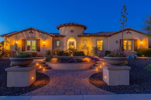 8780 W Jj Ranch Road, Peoria, AZ 85383 (MLS #6043179) :: Revelation Real Estate