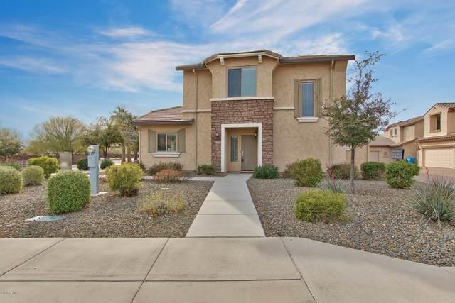 26308 N 53RD Glen, Phoenix, AZ 85083 (MLS #6043184) :: Riddle Realty Group - Keller Williams Arizona Realty