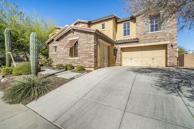 13050 W Chucks Avenue, Peoria, AZ 85383 (MLS #6043201) :: Revelation Real Estate