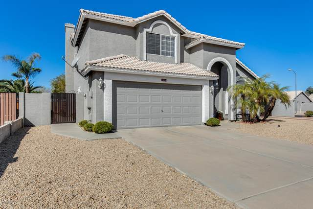 11652 N 76TH Drive, Peoria, AZ 85345 (MLS #6043202) :: The Kenny Klaus Team