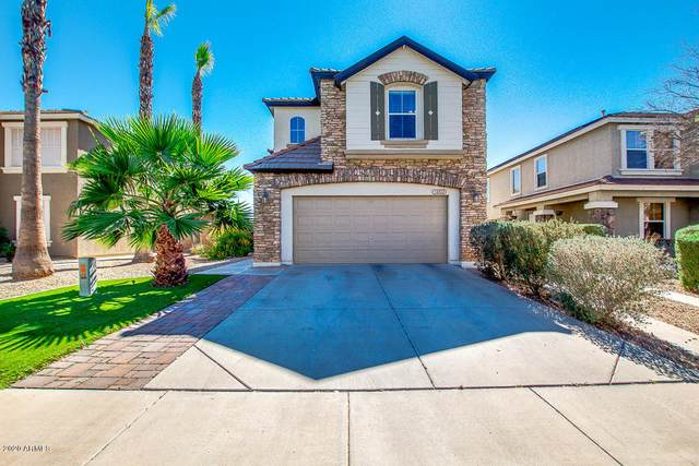 14853 W Bloomfield Road, Surprise, AZ 85379 (MLS #6043213) :: Riddle Realty Group - Keller Williams Arizona Realty