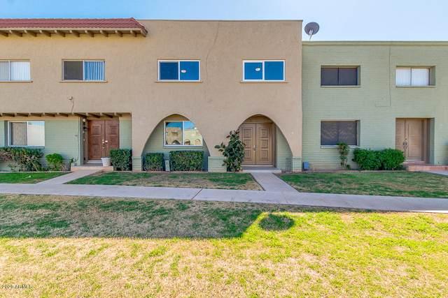 225 N Standage #116, Mesa, AZ 85201 (MLS #6043231) :: Riddle Realty Group - Keller Williams Arizona Realty