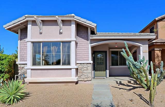 4350 E Renee Drive, Phoenix, AZ 85050 (MLS #6043233) :: Keller Williams Realty Phoenix