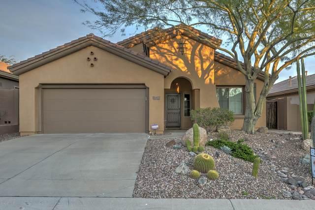 40915 N Prestancia Drive, Phoenix, AZ 85086 (MLS #6043246) :: The Daniel Montez Real Estate Group