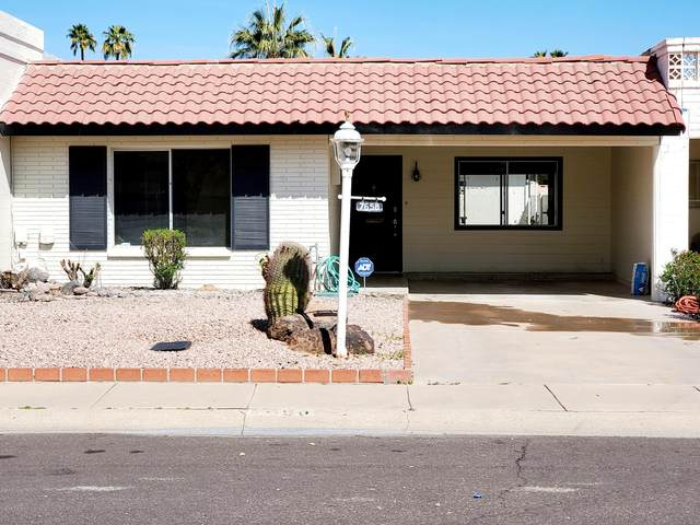 7658 E Medlock Drive, Scottsdale, AZ 85250 (#6043264) :: The Josh Berkley Team