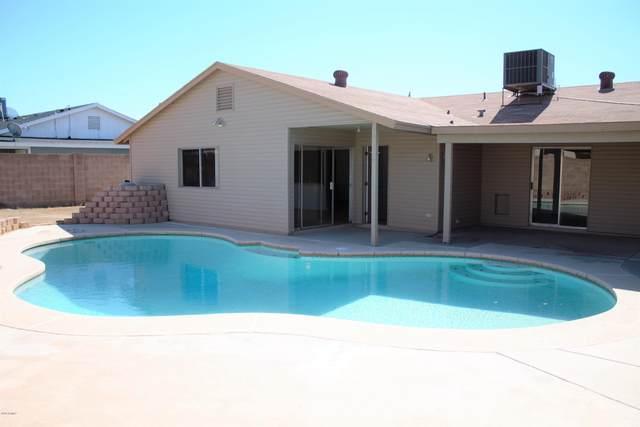 6508 W Vogel Avenue, Glendale, AZ 85302 (MLS #6043265) :: Revelation Real Estate