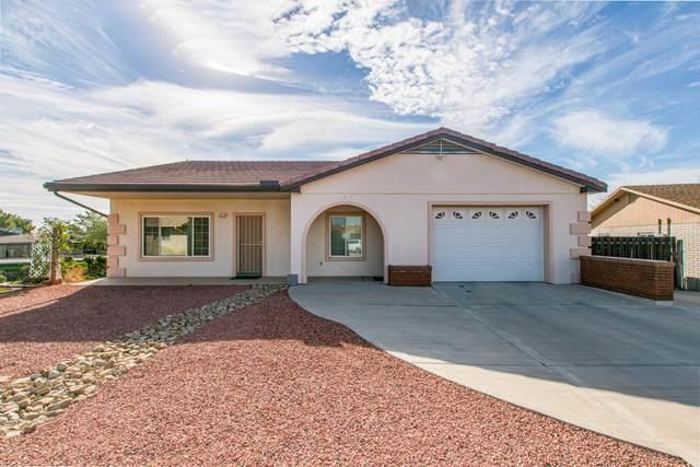 11513 W Kansas Avenue, Youngtown, AZ 85363 (MLS #6043271) :: Revelation Real Estate