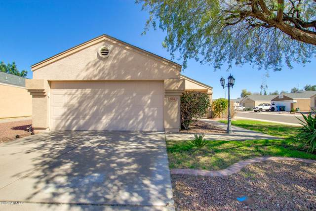 2802 W Muriel Drive, Phoenix, AZ 85053 (MLS #6043273) :: The Kenny Klaus Team
