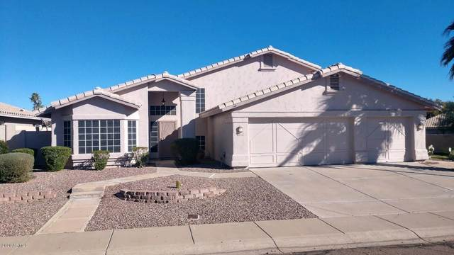 15447 S 28TH Street, Phoenix, AZ 85048 (MLS #6043277) :: The Kenny Klaus Team