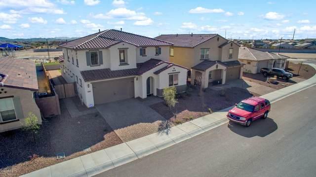 18411 W Illini Street, Goodyear, AZ 85338 (MLS #6043286) :: Keller Williams Realty Phoenix