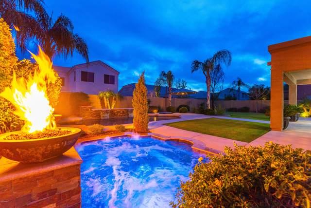 3053 E Vermont Drive, Gilbert, AZ 85295 (MLS #6043299) :: Brett Tanner Home Selling Team