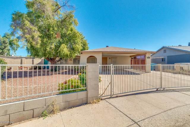 3645 N 89TH Avenue, Phoenix, AZ 85037 (MLS #6043306) :: The Kenny Klaus Team