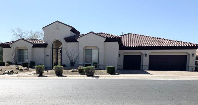 1811 W Calle Escuda W, Phoenix, AZ 85085 (MLS #6043308) :: The Property Partners at eXp Realty