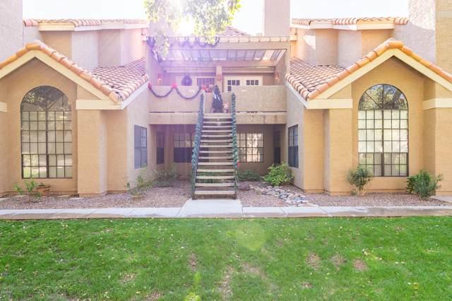 2333 E Southern Avenue #2056, Tempe, AZ 85282 (MLS #6043317) :: Revelation Real Estate