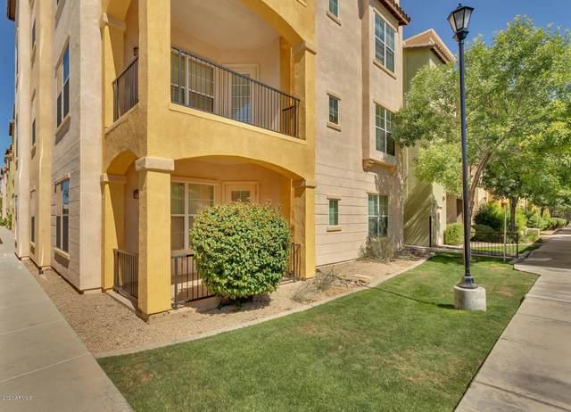 14575 W Mountain View Boulevard #11115, Surprise, AZ 85374 (MLS #6043339) :: The Kenny Klaus Team